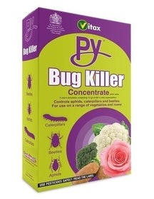 Top 10 Best Insecticides for the Garden in the UK 2021 (Provanto, Nuedorff and More) 2