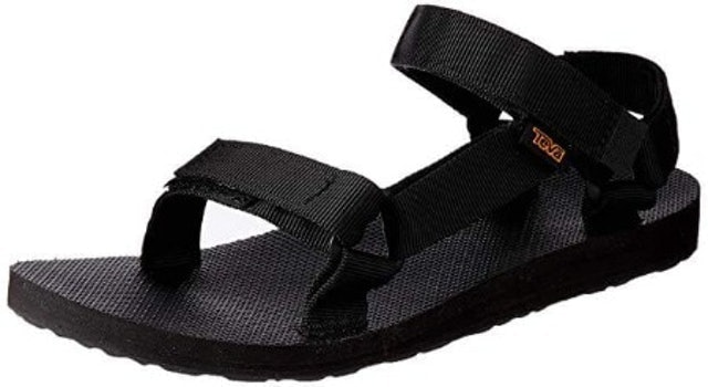 Teva Women's Original Universal Sandals - Black 1