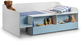 Top 10 Best Toddler Beds in the UK 2020 5