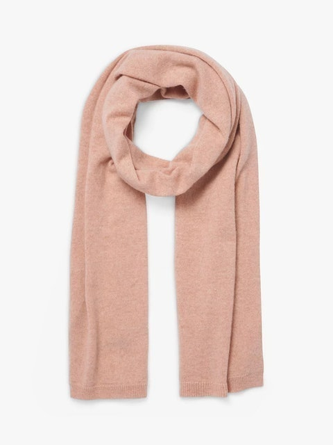 Forever New Willow Cashmere Scarf 1