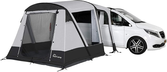 Starcamp Quick n Easy Awning 1