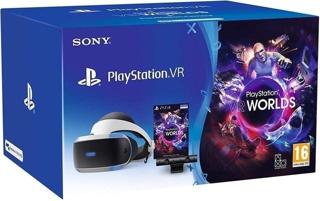 PlayStation PlayStation VR 1