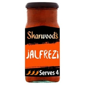 10 Best Curry Sauces in a Jar in the UK 2021 4