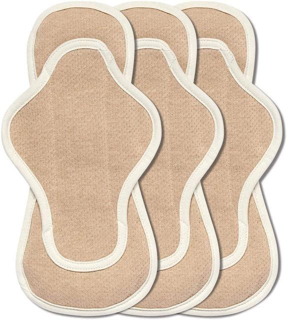 Hesta Rael Organic Reusable Cloth Pads 1