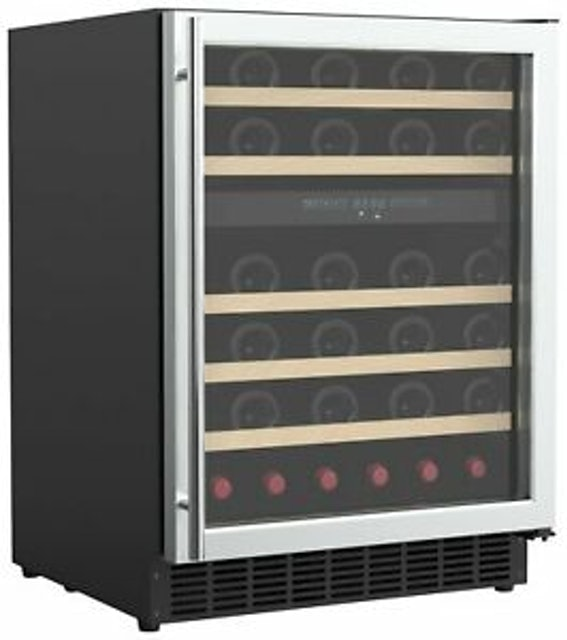 Bush Dual Zone Wine Cooler 1