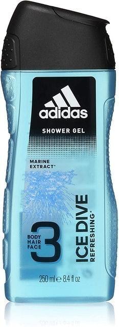 Adidas Ice Dive Shower Gel 1