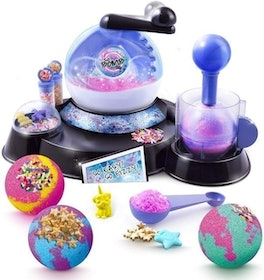 Top 8 Best Bath Bomb Kits in the UK 2021 (So Bomb DIY, Packet of Peanuts and More) 3