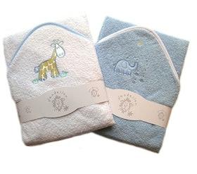 Top 10 Best Baby Towels in the UK 2021 2
