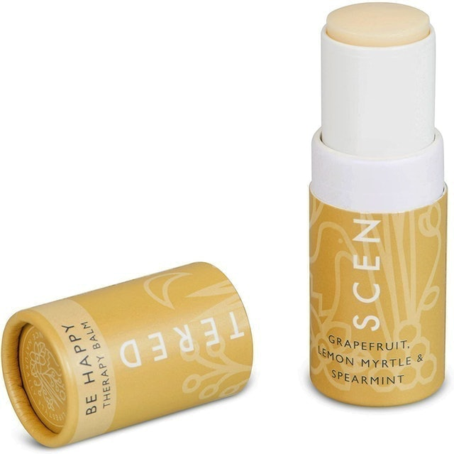 Scentered Be Happy Therapy Balm 1