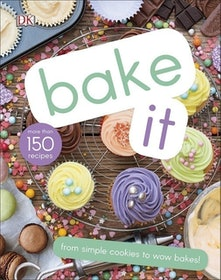 Top 10 Best Cookbooks for Kids in the UK 2021 (DK, Matilda Ramsey and More) 2