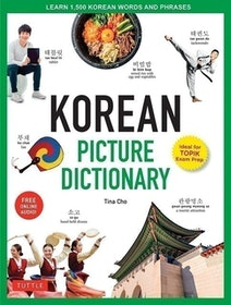 Top 10 Best Books to Learn Korean in the UK 2021 3