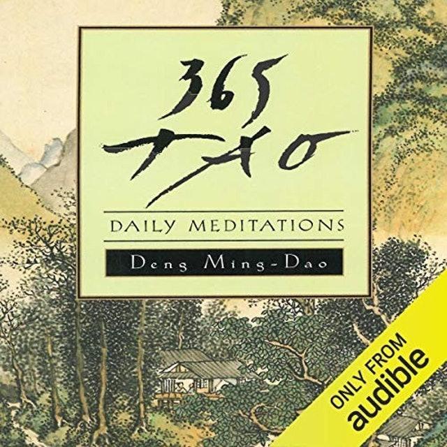 Ming-Dao Deng 365 Tao: Daily Meditations 1