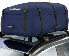 Top 10 Best Roof Boxes in the UK 2021 (Halfords, Thule and More) 5