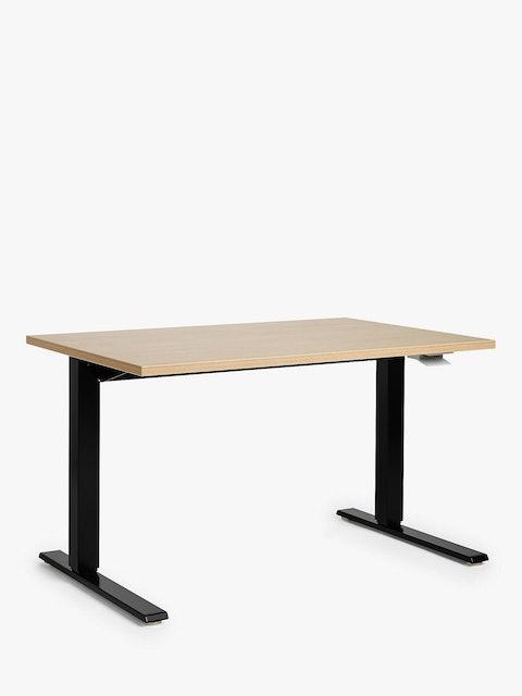 Humanscale Float Height Adjustable Desk 1