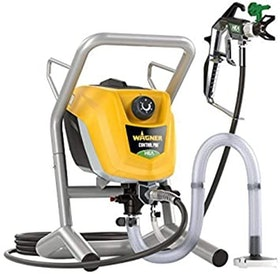 Top 10 Best Paint Sprayers in the UK 2021 (Wagner, Bosch and More) 3