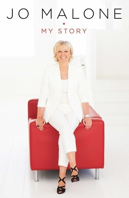Jo Malone My Story: A Nose for Success 1