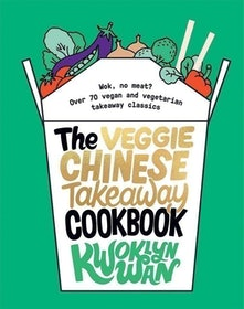 Top 10 Best Chinese Cookbooks in the UK 2021 (Ken Hom, Gok Wan and More) 5