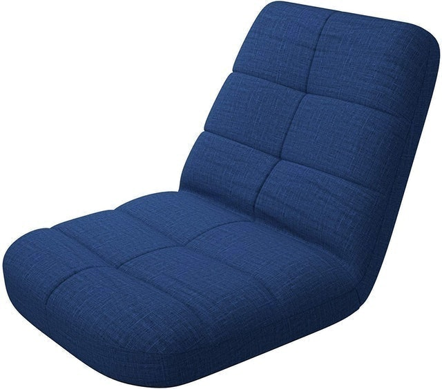 bonVIVO Easy Lounge Floor Chair 1