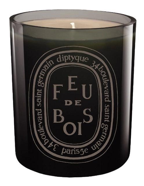 Diptyque Feu de Bois Scented Candle 1