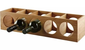 Top 10 Best Wine Racks in the UK 2021 (Cranville, Alessi and More) 4