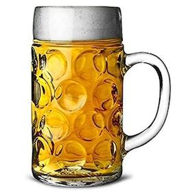 Top 10 Best Beer Glasses in the UK 2021 2