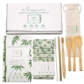 Top 10 Best Sustainable Gifts in the UK 2021 (Booja Booja, Eco Warrior UK and More) 1