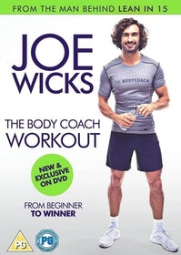 Top 10 Best Workout DVDs for Weight Loss in the UK 2021 1
