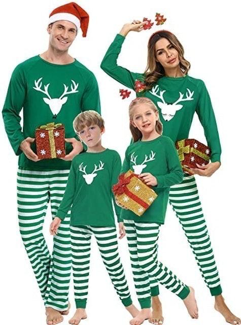 iClosam Family Matching Christmas Set 1