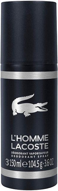 Lacoste L'Homme Deodorant Spray 1