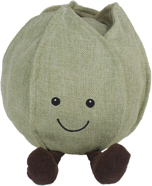 Rosewood Squeaky Sprout Dog Toy 1