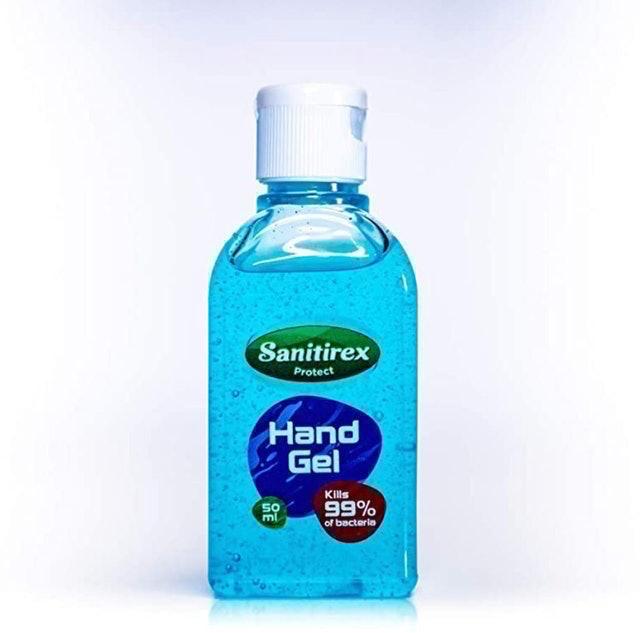 Sanitirex Alcohol Hand Sanitiser  1