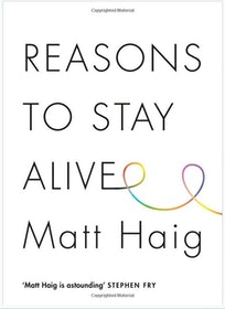 Top 10 Best Books for Mental Health in the UK 2021 (Reasons to Stay Alive, Anxiety Relief for Teens and More) 5
