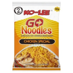 10 Best Instant Noodles and Ramen in the UK 2021 4