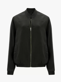 Top 10 Best Bomber Jackets for Women in the UK 2021 (Superdry, Whistles and More) 5