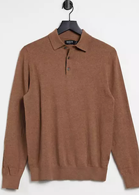 Top 10 Best Men's Polo Shirts in the UK 2021 (Fred Perry, Ralph Lauren and More) 1