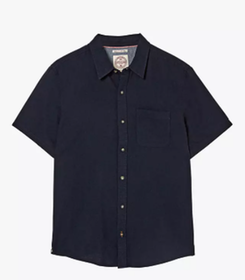 Top 10 Best Linen Shirts for Men in the UK 2021 (Banana Republic, River Island, AllSaints and More) 3