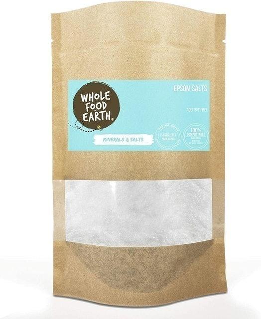 Wholefood Earth Additive Free Epsom Salts 1