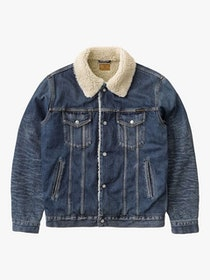 Top 10 Best Men's Denim Jackets in the UK 2021 (Levi's, Nudie Jeans and More) 2
