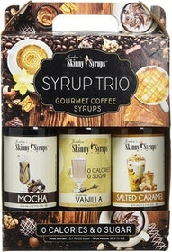 Top 10 Best Coffee Syrups in the UK 2021 (Monin, Torani and More) 3