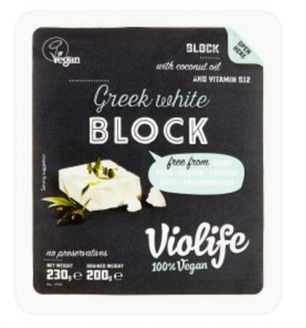 Violife Greek White Block 1