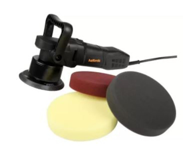 Halfords Dual Action Car Polisher 1