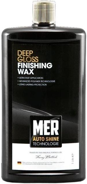 Mer Wax Deep Gloss Finishing Wax 1