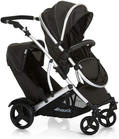 Top 10 Best Double Buggies in the UK 2021 (Out 'N' About, Chicco and More) 1