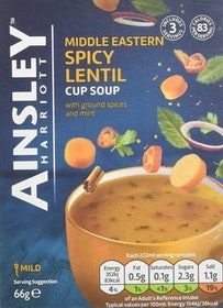 Top 10 Best Instant Soups in the UK 2020 (Heinz, Batchelors and More) 2