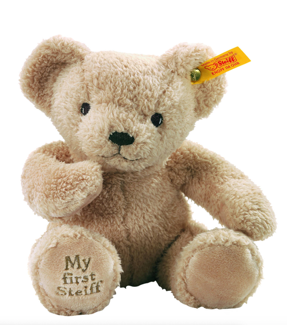 Steiff  My First Teddy Bear 1