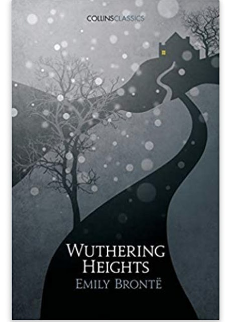 Emily Brontë  Wuthering Heights 1