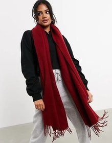 Top 10 Best Scarves for Women in the UK 2021 (Topshop, Mulberry and More) 2