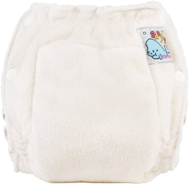 Mother-Ease Sandy's Nappy  1