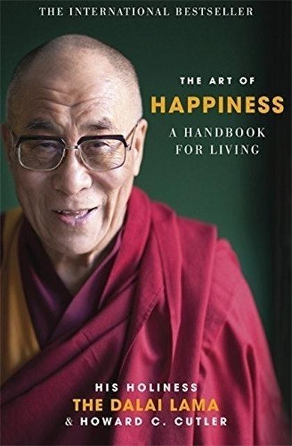 Dalai Lama The Art of Happiness 1