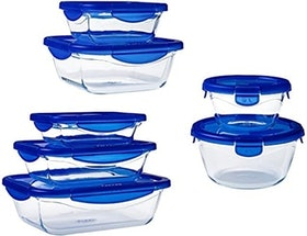 Top 10 Best Dry Food Storage Containers in the UK 2021 (OXO, IKEA and More) 3